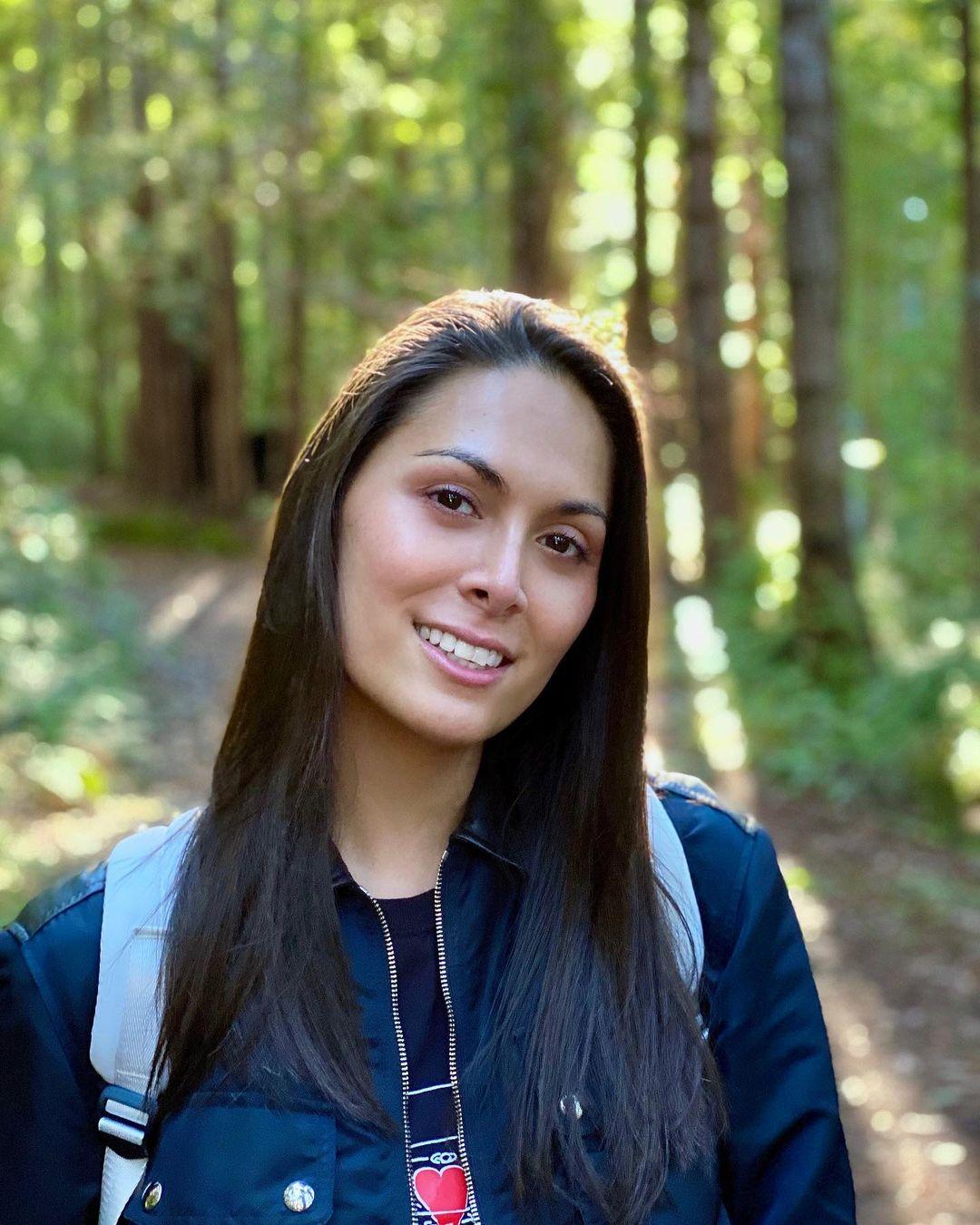 Cassandra-James-bio