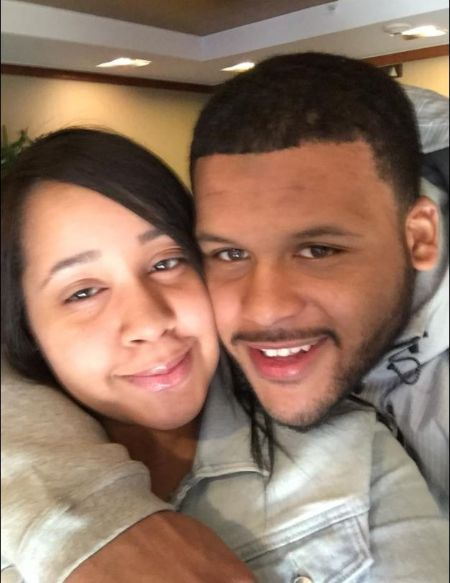 Jaelynn-Blakey-and-Ex-Boyfriend-Aaron-Donald