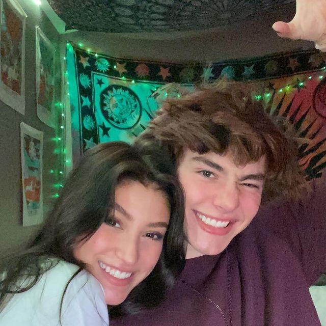 Bryce-McKenzie-with-her-girlfriend