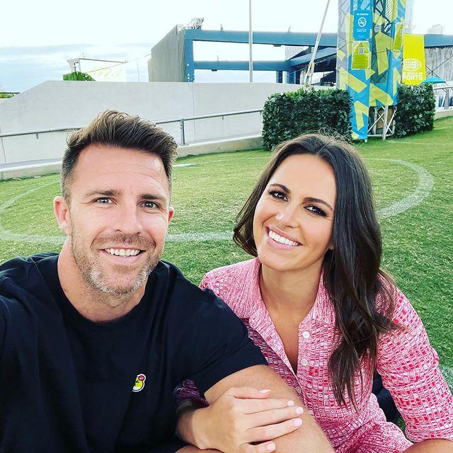 Danika-Mason-with-her-husband