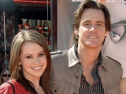 Jane-Carrey-with-her-husband-image