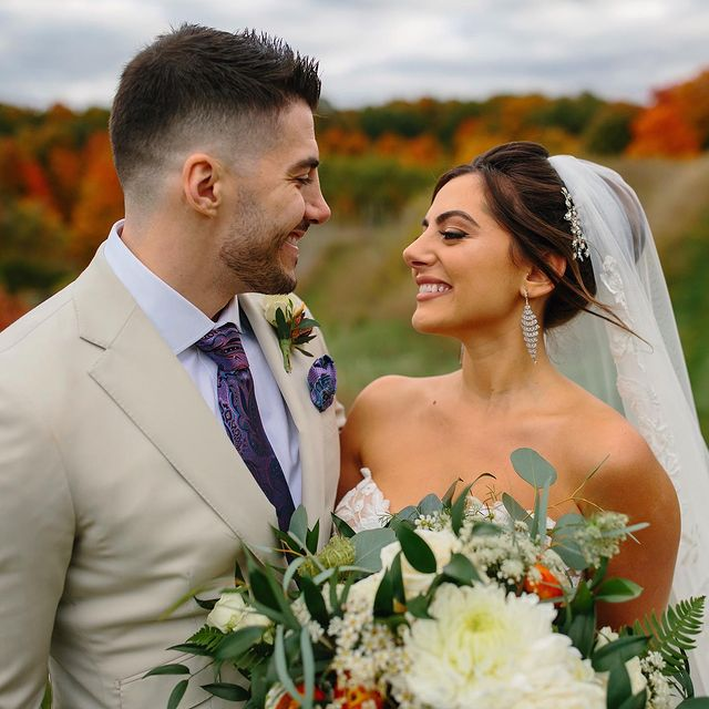 NickMercs-with-his-wife