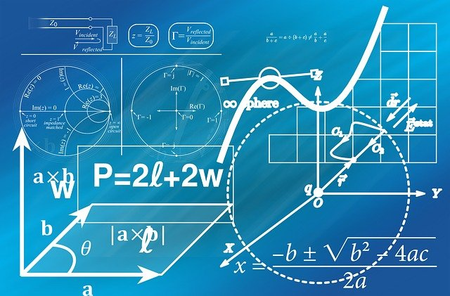 What does and mean in math terms